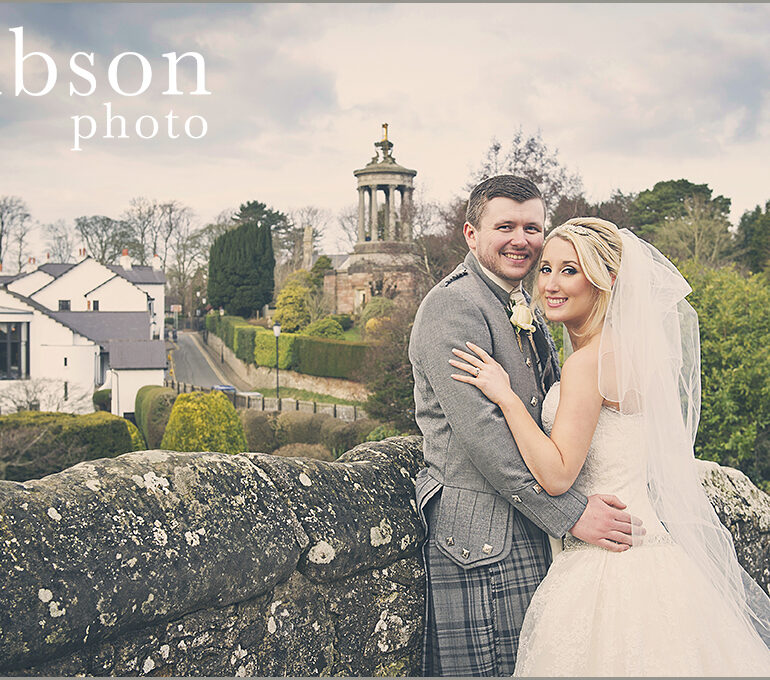 Brig'O'Doon House Hotel Weddings