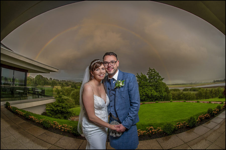 Lochside House Hotel Weddings