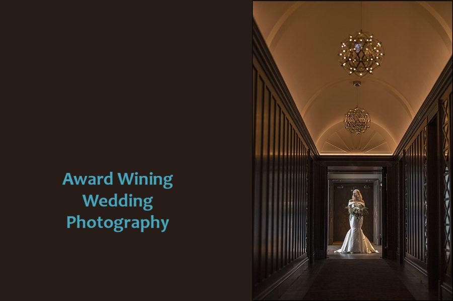 Hetland Hall Wedding Photographer
