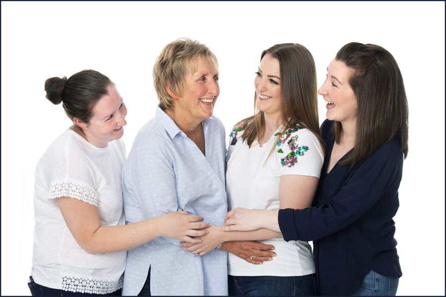 Best Family Portrait Photographer Scotland