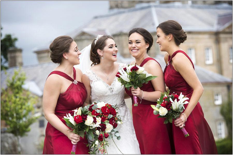 Dumfries House Weddings