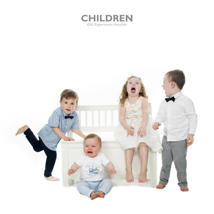 Children's Photography Experience